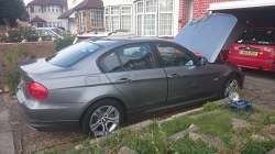 BMW 318i E90 Remap