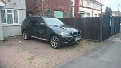 BMW X5 3.0D Remap