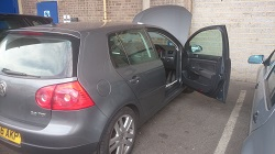 VW Golf 2.0 Tdi Remap