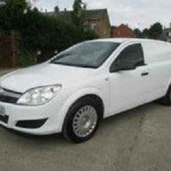 Vauxhall AstraVan 1.3 CDTi Remap