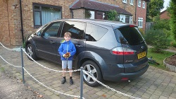 Ford S-MAX 2.0 Tdci Remap