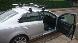 VW Jetta 2.0 Tdi Remap