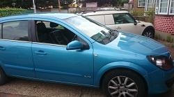 Vauxhall Astra 1.9 CDTi 120Bhp Remap