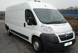 Citroen Relay Tuning