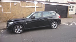 BMW X1 2.0D Remap