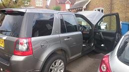 Land Rover Freelander TD4 Remap