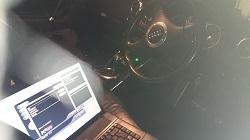 Audi TT 1.8T 180 Remap