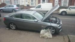 BMW 335D Auto Remap