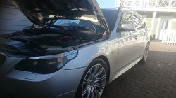 BMW 525D Touring Remap flashremapping.co.uk