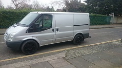Ford Transit 2.2 TDCi Remap flashremapping.co.uk