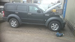 Dodge Nitro 2.8 CRD Remap flashremapping.co.uk