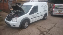 Ford Transit Connect 1.8 Tdci 90 Remap flashremapping.co.uk