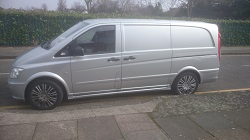 Mercedes Vito 113 Remap flashremapping.co.uk