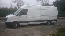 VW Crafter 2.0 TDi 109 Remap flashremapping.co.uk