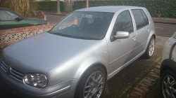 VW Golf 1.8T 150Bhp Remap flashremapping.co.uk
