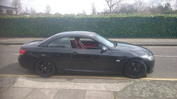 BMW E93 330D Remap flashremapping.co.uk