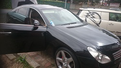 Mercedes CLS 320CDi Remap flashremapping.co.uk