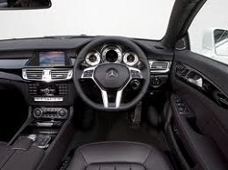Mercedes CLS CDi Remap flashremapping.co.uk