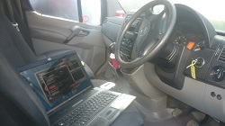 Mercedes Sprinter 315 Remap flashremapping.co.uk