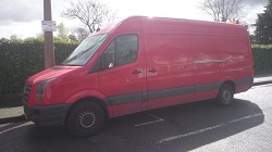 VW Crafter EDC17 Remap flashremapping.co.uk
