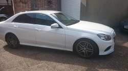 2014 Mercedes e350 cdi Remapping
