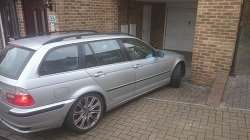 BMW E46 330i Remap flashremapping.co.uk