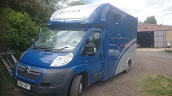 Citroen Relay Horsebox Remap flashremapping.co.uk