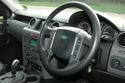 Land Rover Discovery 3 Remap flashremapping.co.uk