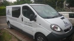 Vauxhall Vivaro 1.9 cdti 101 Remap