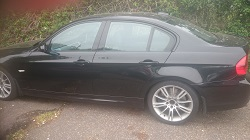 BMW E90 330D Remap