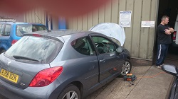 Peugeot 207 1.6 Hdi Remap and EGR Delete