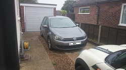 VW Golf 6 1.6TDi Remap