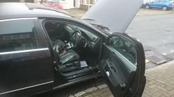 VW Passat 2.0 TDi Remap