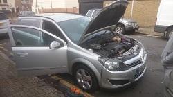 Vauxhall AstraVan 1.7 CDTi Remap