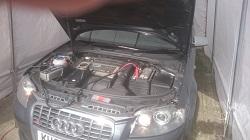 Audi S3 Remap