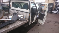 Ford Transit 2,4 Remap