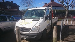 Mercedes Sprinter Remap