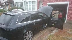 Audi A4 3.2 fsI Remap
