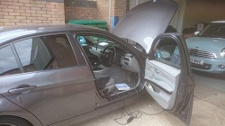 BMW 320D 163 Remap