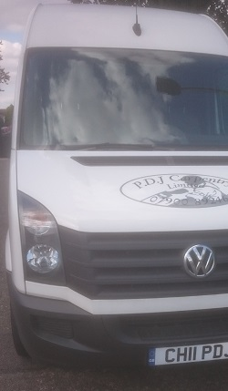 VW Crafter 2.0 TDi 136 Remap