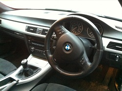 bmw e90 325d Remap