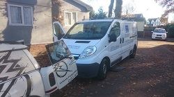 Vauxhall Vivaro 115Ps Remap