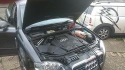 Audi A4 Remap