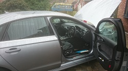Audi s6 Remap