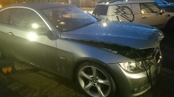 BMW 335i E92 Remap