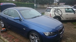 BMW E92 335i Remap