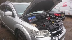 Dodge Journey 2.0crd Remap