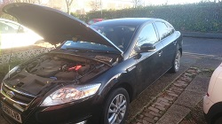 Ford Mondeo 2.0 TDCi Remap