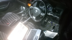 VW Golf edition 30 Remap