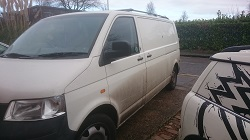 VW Transporter t5 1.9 TDi Remap (2)